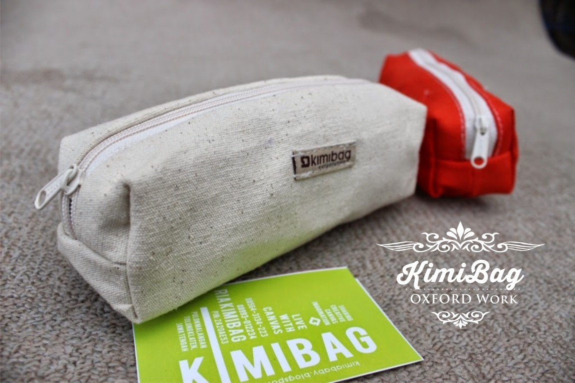 KimiBag Plain Case
