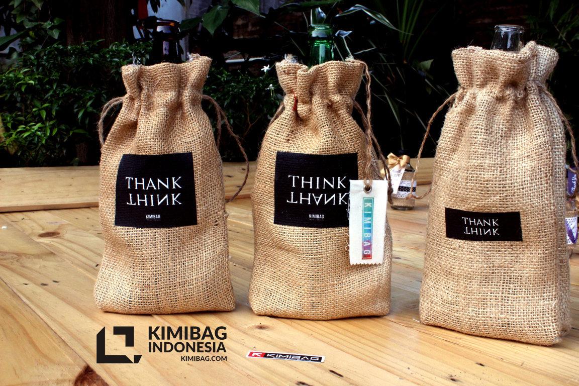 Think-Thank Wine Bag