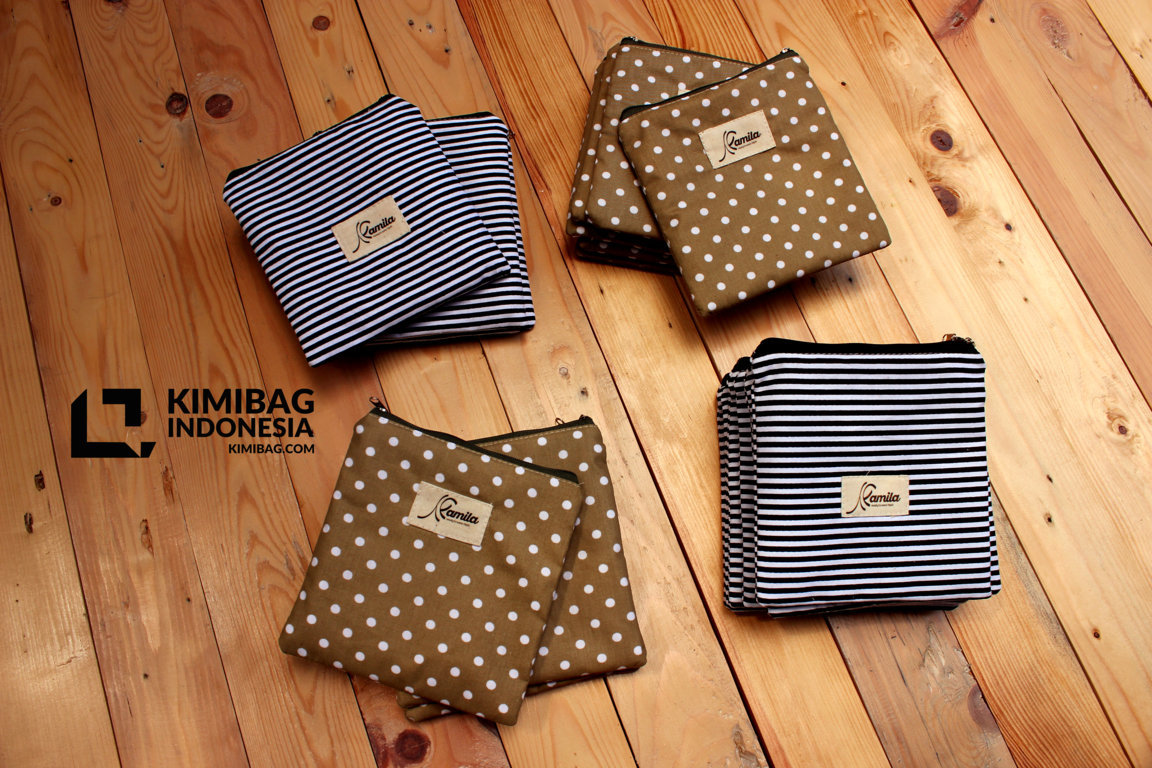KIMIBAG Kamila Promotion Wallet