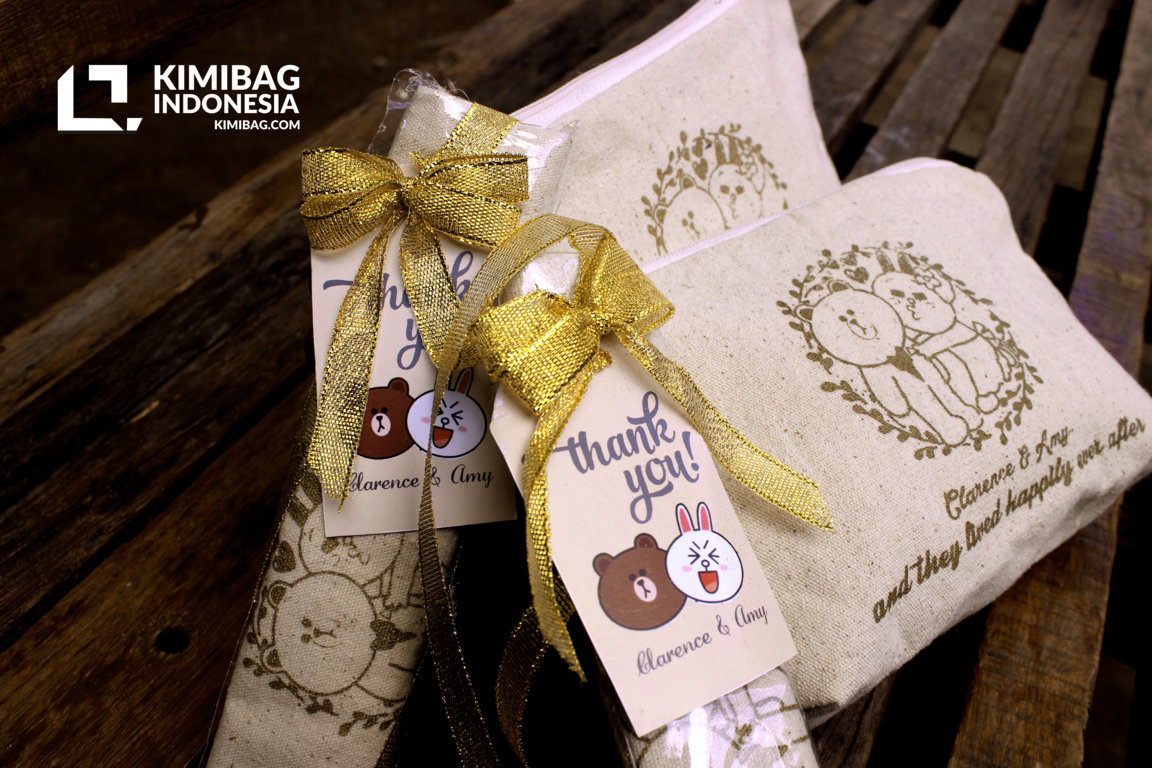 KIMIBAG - Clearance and Amy Wedding Favor