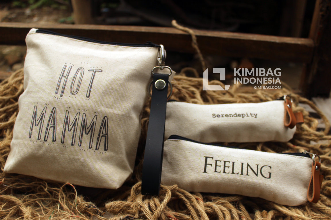 KIMIBAG - hot mamma wallet organizer