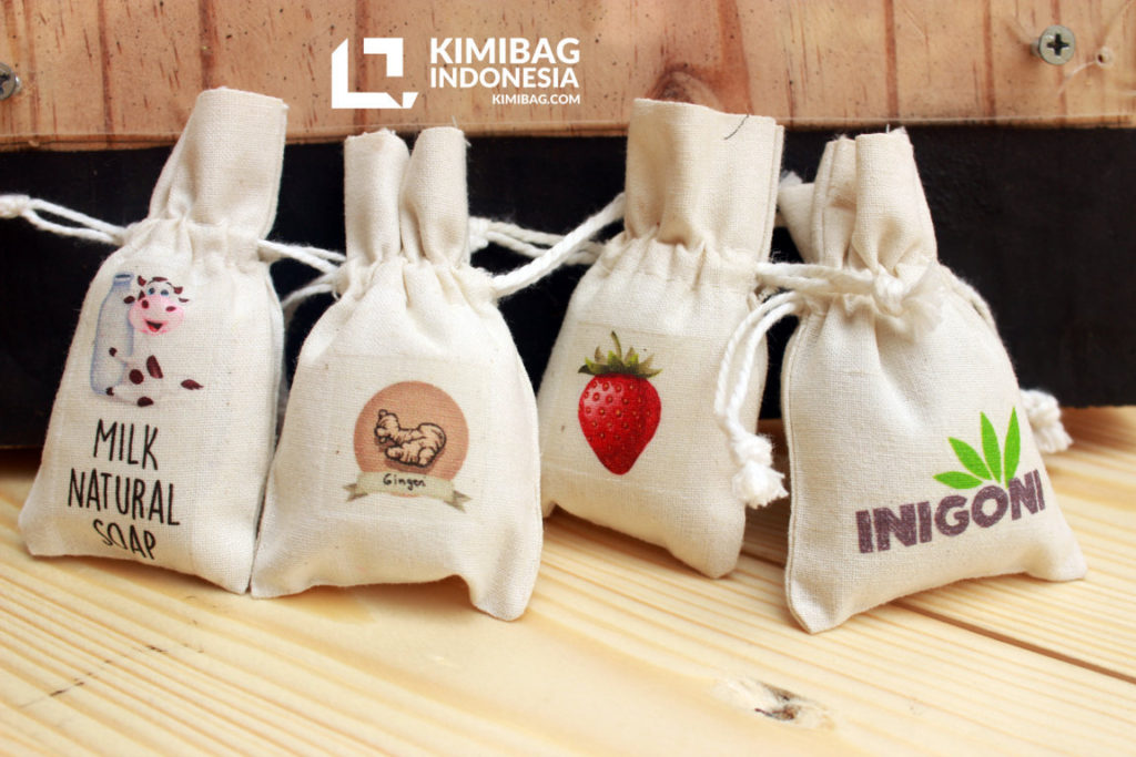 Essential Oil Pouch, Natural Soap Packaging, Wedding Favor Ideas
