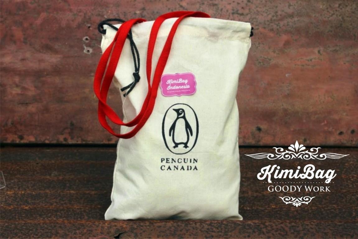KimiBag Promotion Goody Bag