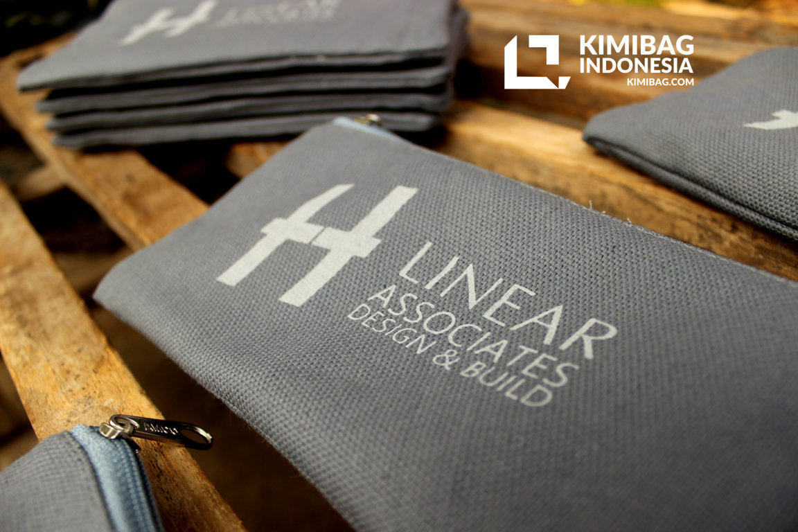Logo and Company branding wallet