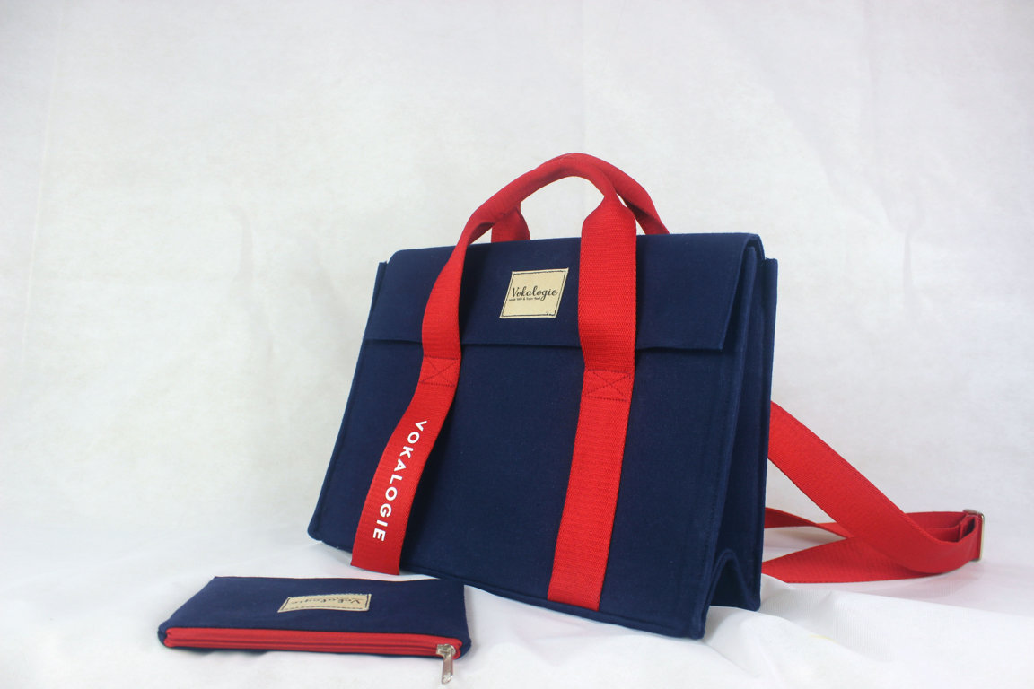 KIMIBAG custom postman bag