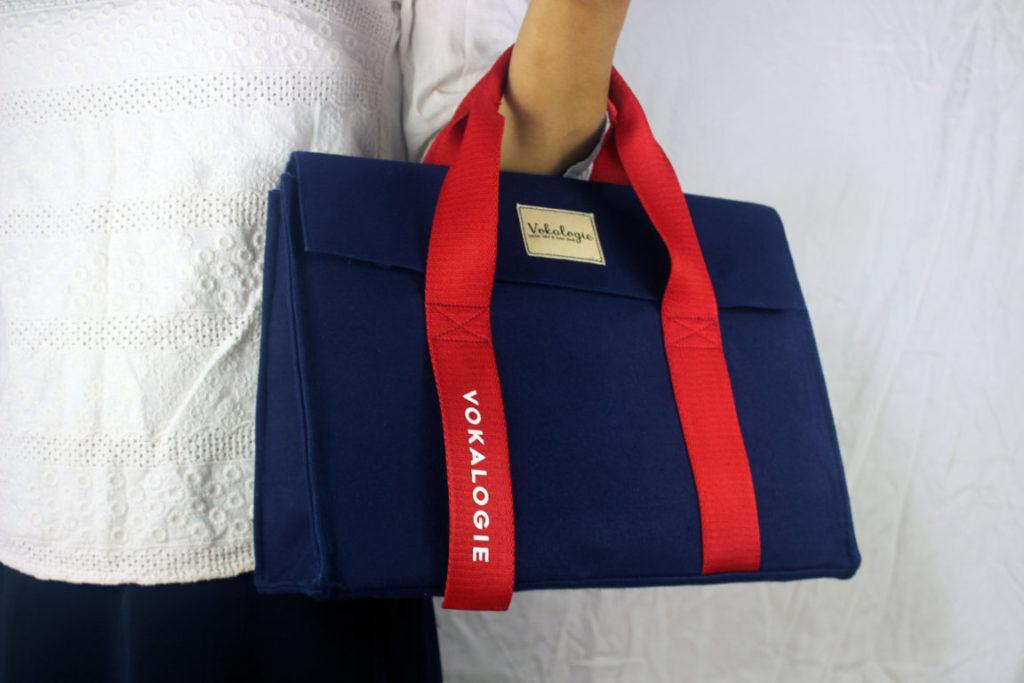 Custom Postman Bag